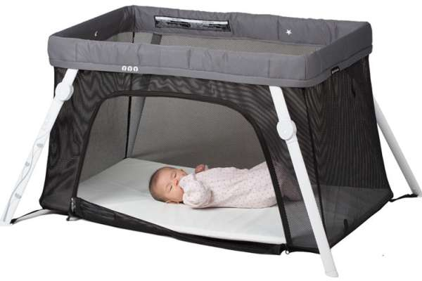 15% Off Baby Equipment Rentals