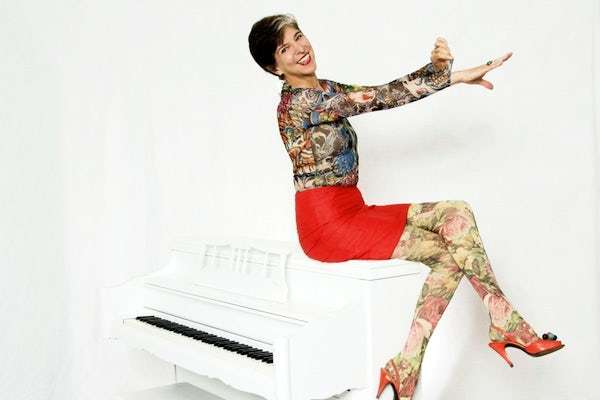 Thursday Concerts presented by UHD Marcia Ball with Mighty Orq