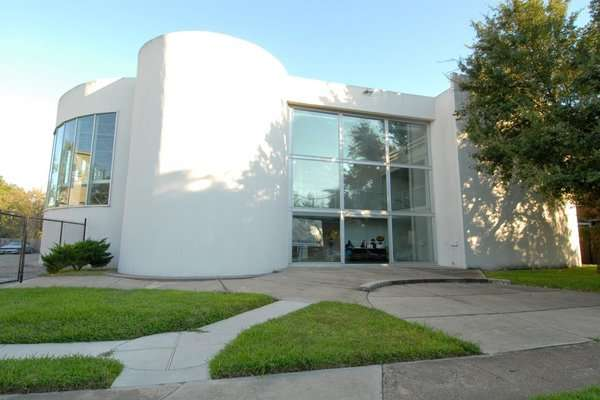 Houston Museum of African American Culture