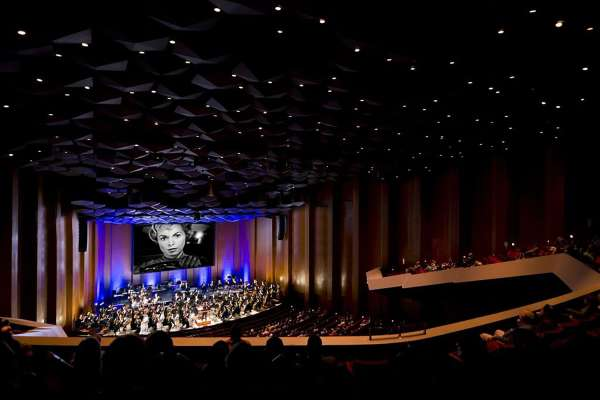 Psycho: Film with Live Orchestra
