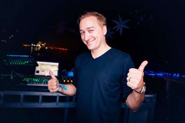 Paul Van Dyk: From Then On Tour