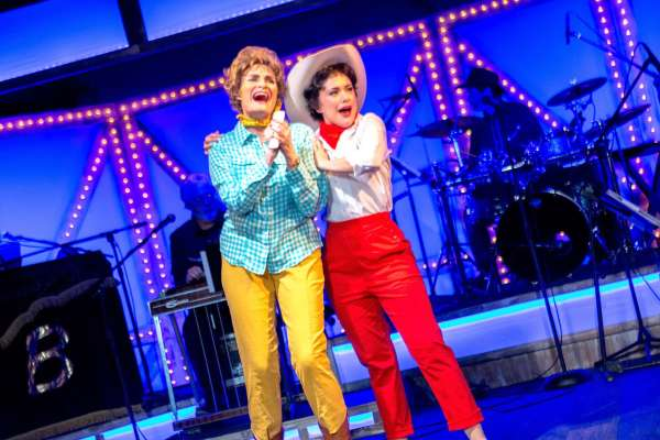 30th Anniversary Production of Always...Patsy Cline