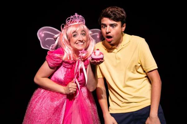 Main Street Theater presents Pinkalicious