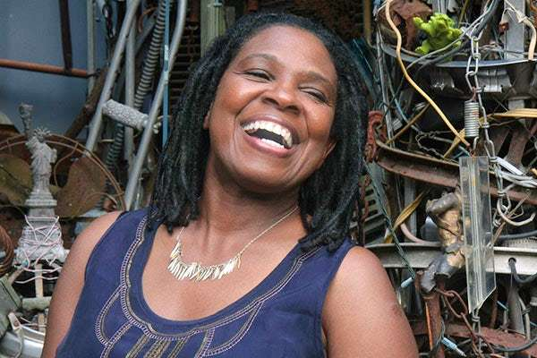 Thursday Concerts presented by UHD Ruthie Foster with The Peterson Brothers