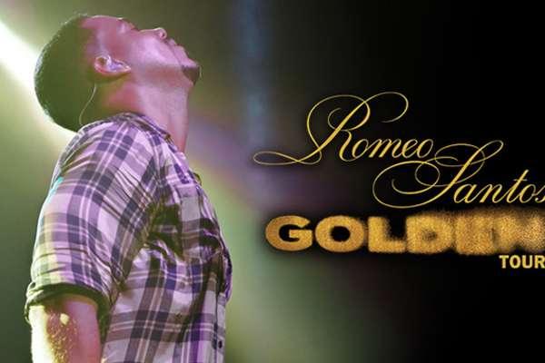 Romeo Santos en Concierto