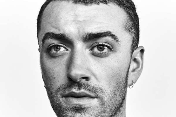 Sam Smith - World Tour