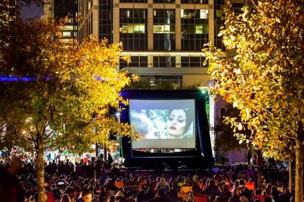 Screen on the Green: National Lampoon's Christmas Vacation