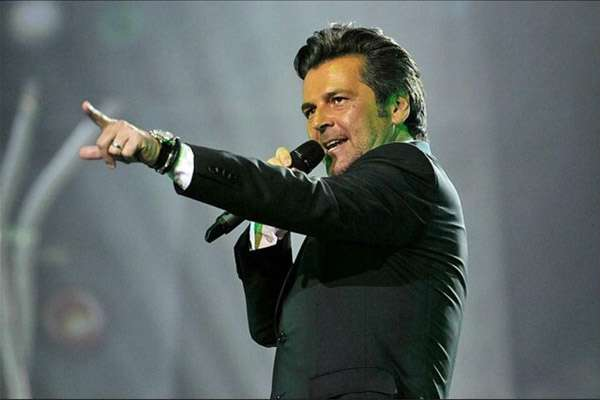 Thomas Anders & Modern Talking Band Featuring Bad Boys Blue, Fancy, Lian Ross