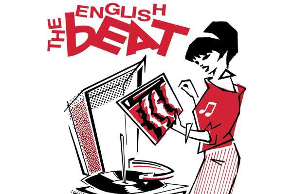 The English Beat at The Heights Theater