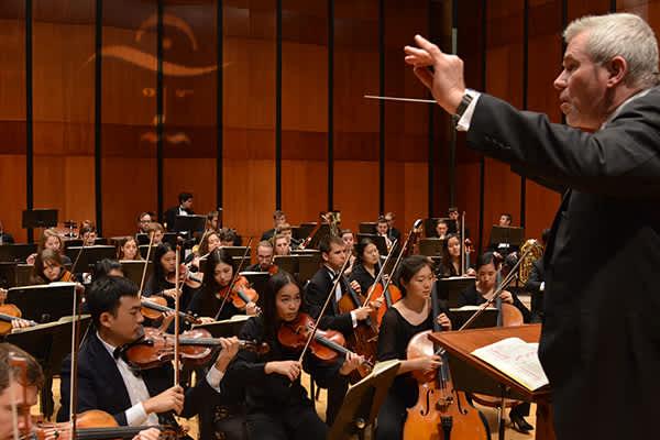 29th annual Immanuel and Helen Olshan TEXAS MUSIC FESTIVAL
