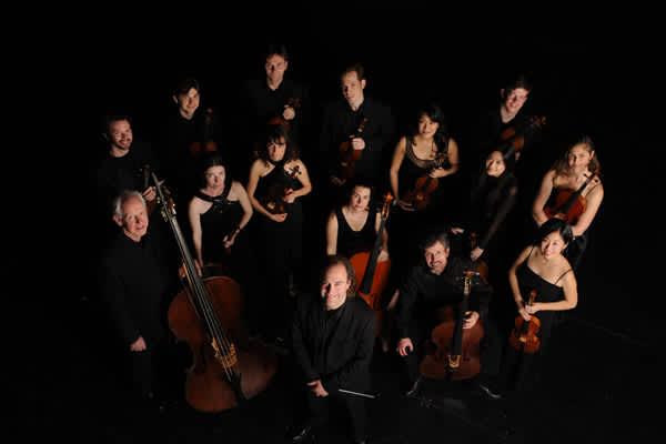 Vivaldi vs. Paganini