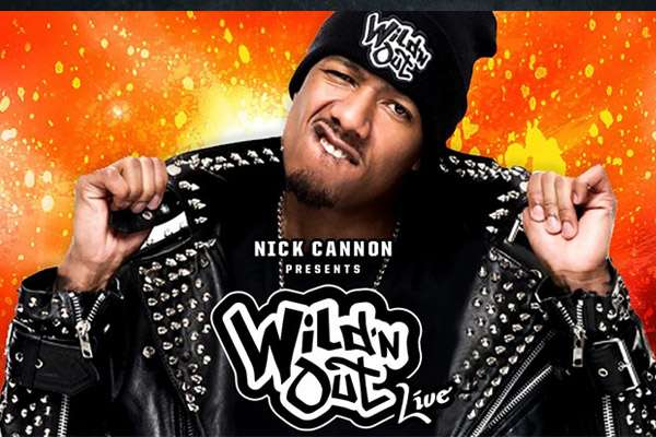Wild 'N Out Live