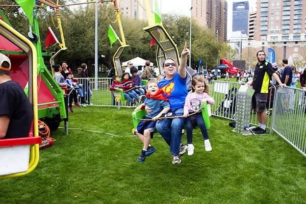 FUNomenal Family Festival