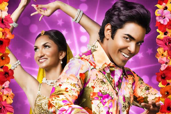 Samskriti Bollywood Blast