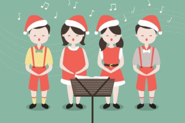 Holly Jolly Jingle