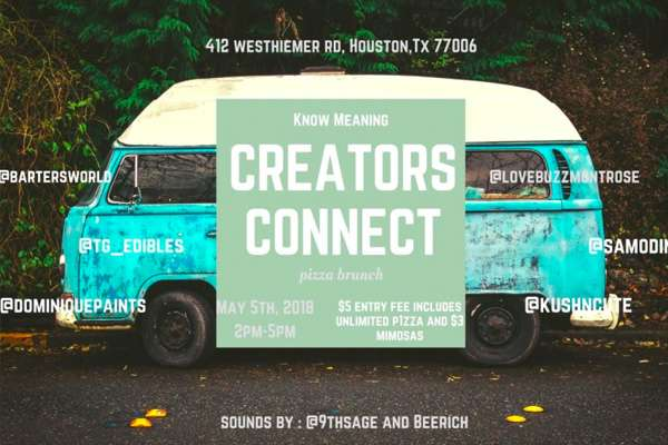 Creators Connect