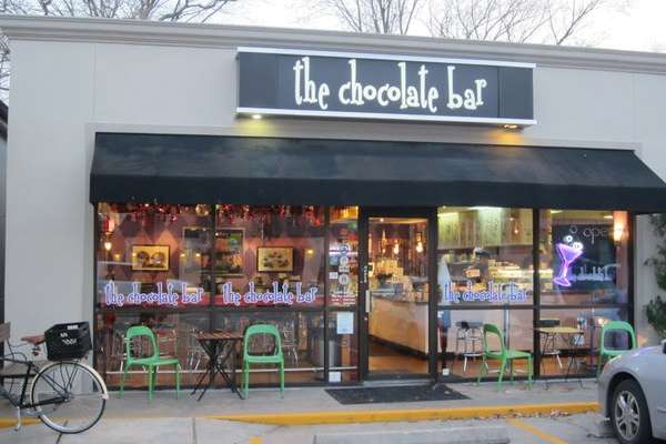 The Chocolate Bar - Montrose