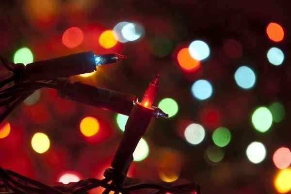 alvin christmas train - Christmas Light Train