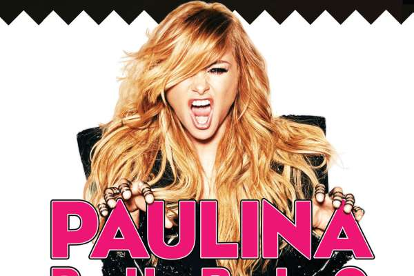 Paulina Rubio en Concierto