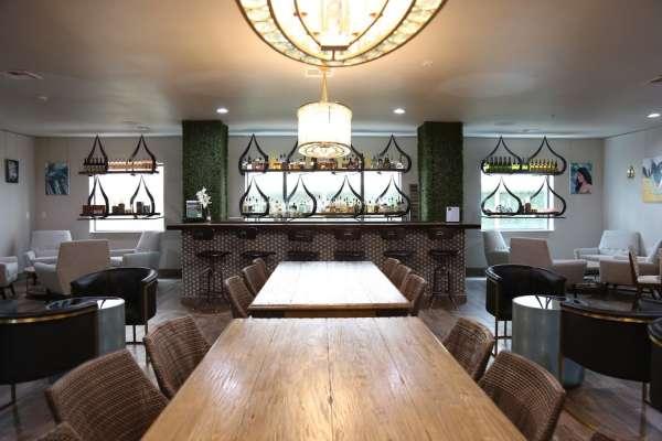 $10 to Bar Esperanto | Hotel Ylem