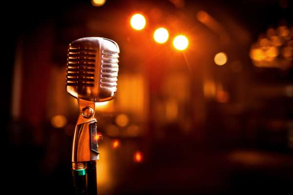 Hump Day Karaoke