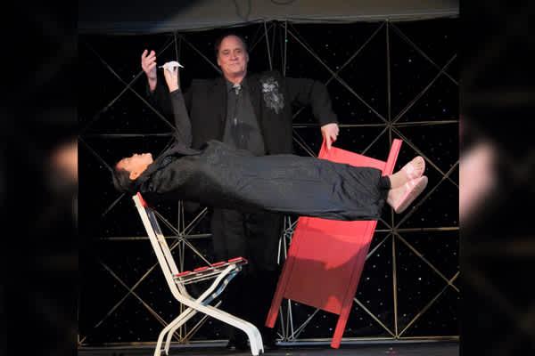Texas Association of Magicians Presents - Memorial Day Weekend Magic Shows