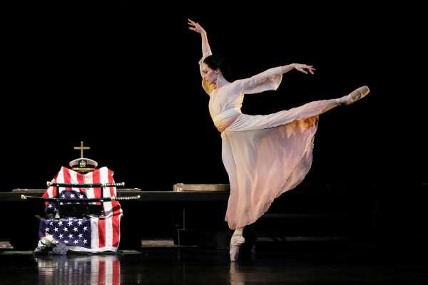 Houston Ballet Presents An Evening of Stars