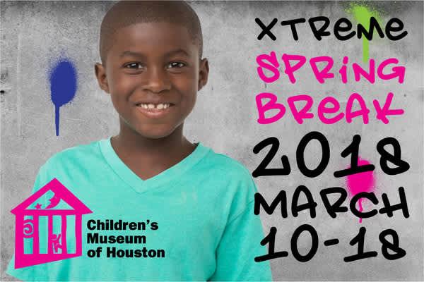 Xtreme Spring Break