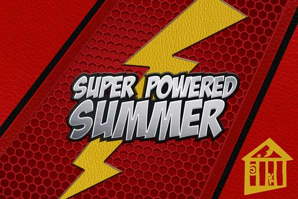 Super Powered Summer en el Museo de los Niños de Houston