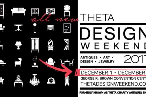 Theta Design Weekend