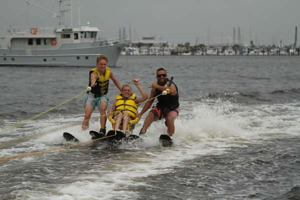 28th Annual Adaptive Water Sports Festival