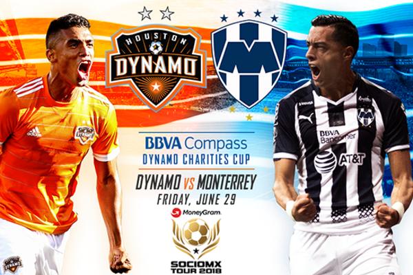 BBVA Compass Dynamo Charities Cup (Copa de Caridad Dynamo del BBVA Compass)