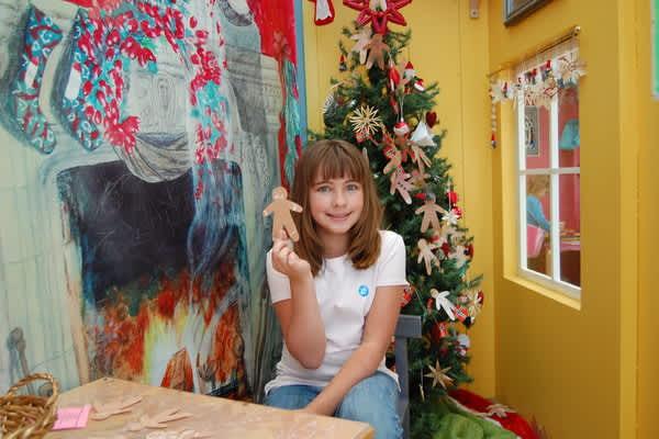 Winter Wonderland WonderWeek en el Museo de los Niños de Houston