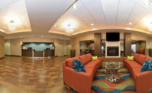 Junction City Inn Suites