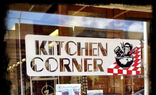 kitchen corner newton ks 67114