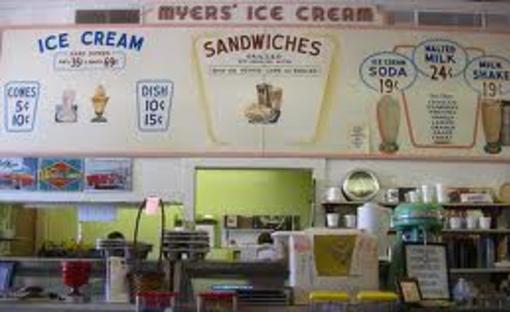 Traditions Soda and Sandwich | Garden City, KS 67846