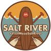 Salt River Badge - GeoTagging