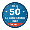 top 50 badge