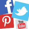 Thumbnail social media promotion