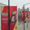 Thumbnail Street Pole Banners