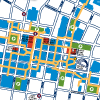 Thumbnail maps