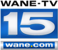 WANE TV 15 Logo