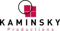 Kaminsky Productions logo
