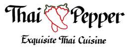 Thai Pepper logo