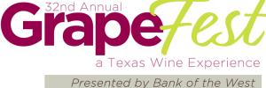 GrapeFest - A Texas Wine Experience, Presented by Bank of the West