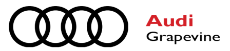 Audi Grapevine