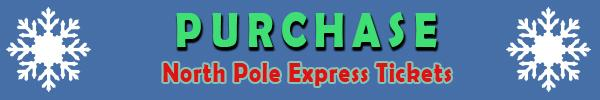 Buy North Pole Express Tickets