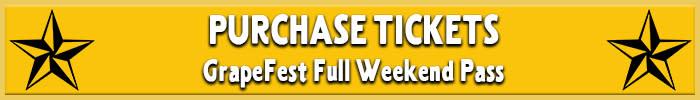 Buy GrapeFest Weekend Passes