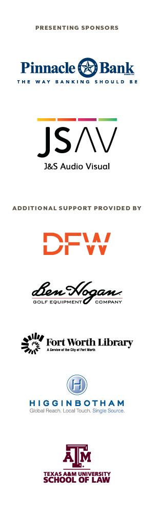 FWCVB Sponsors