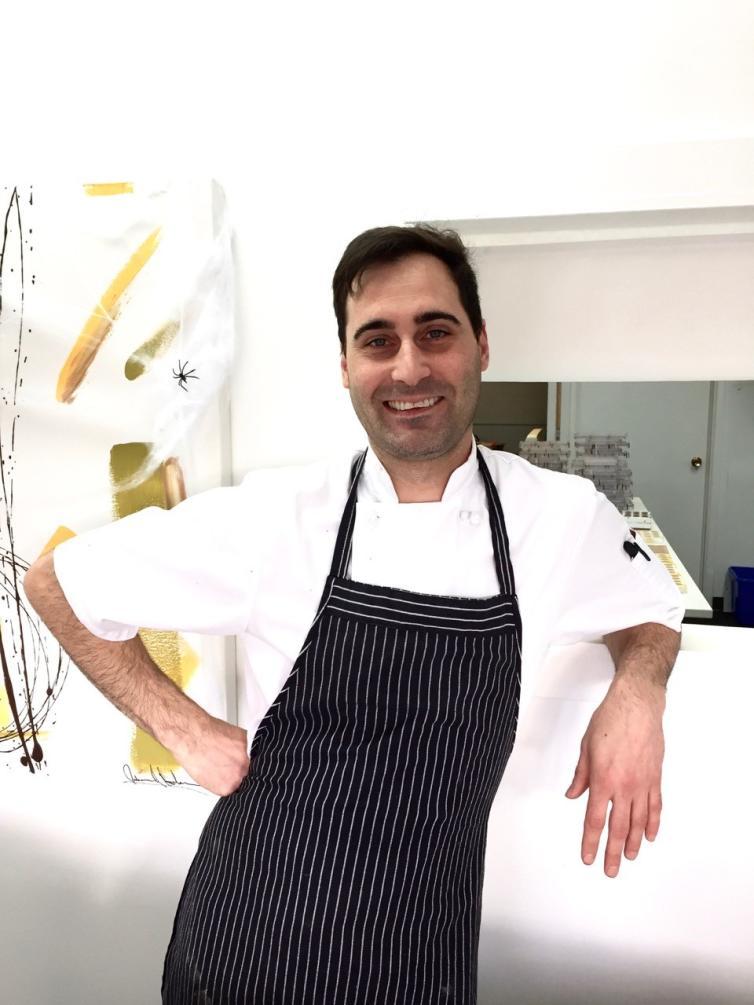 Jullian Helman